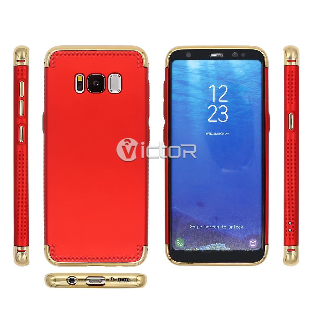 TPU phone case - case for Samsung s8 - phone case for Samsung -  (6)