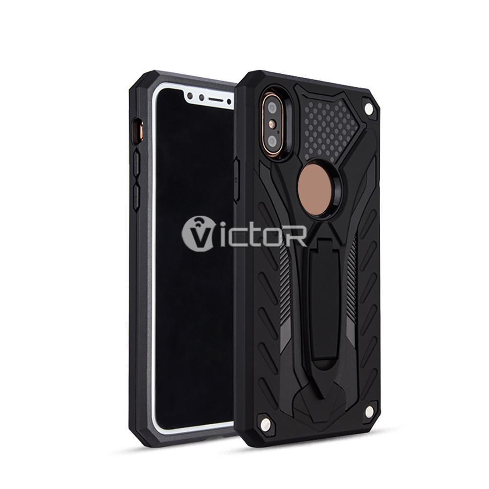 iphone x case - cases for iPhone x - robotic phone case -  (3)