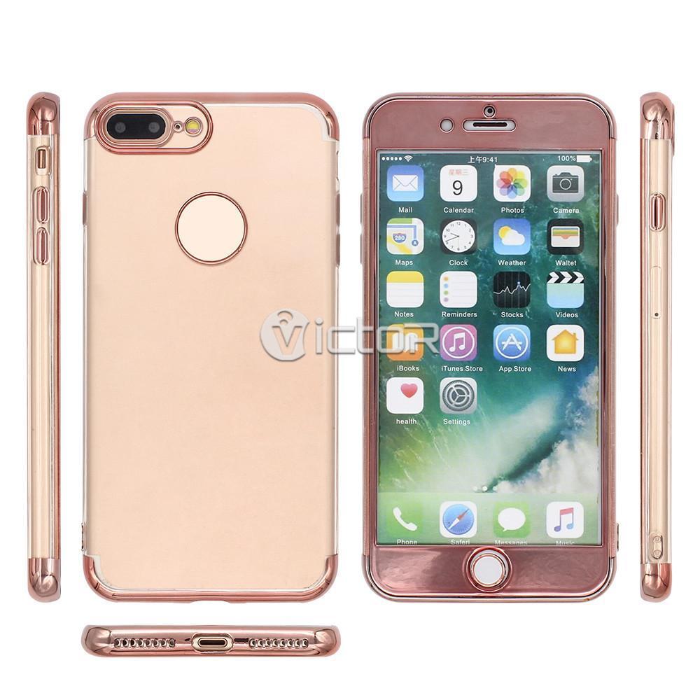 iphone 7 plus protective case - tpu phone case - phone case for iPhone 7 plus -  (6)