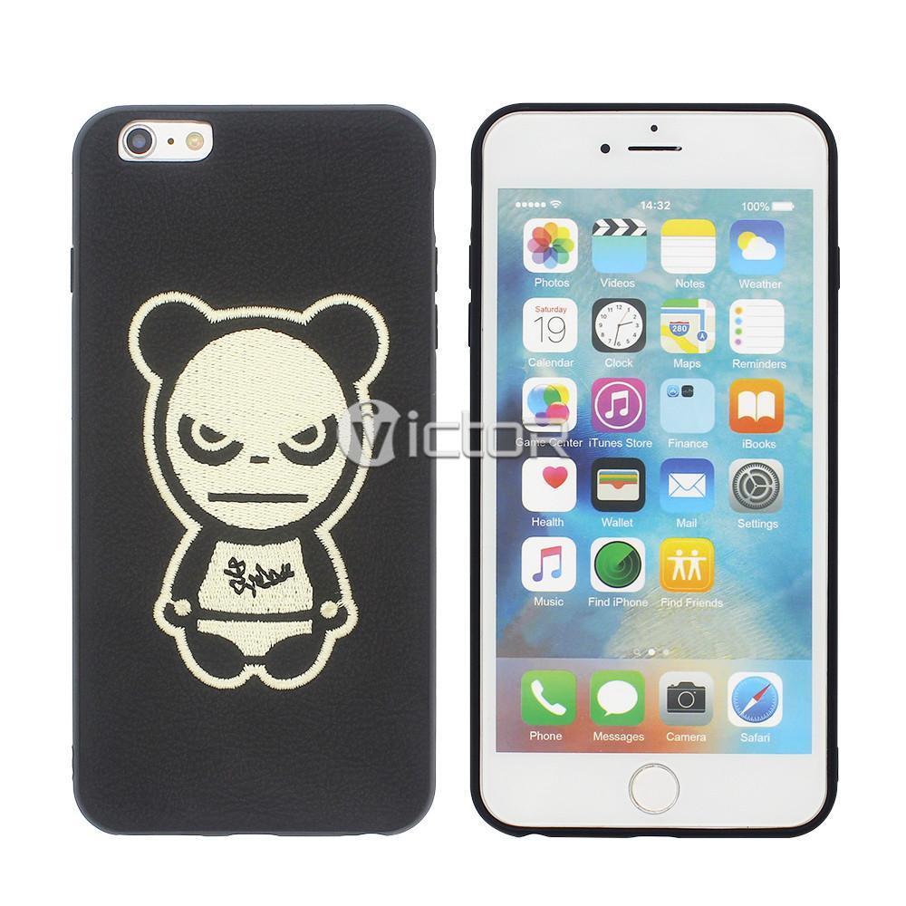 iphone 6 plus phone case - tpu phone case - slim phone case -  (1)