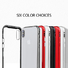 Magnet Protective Case with Metal Frame for IPhone XS