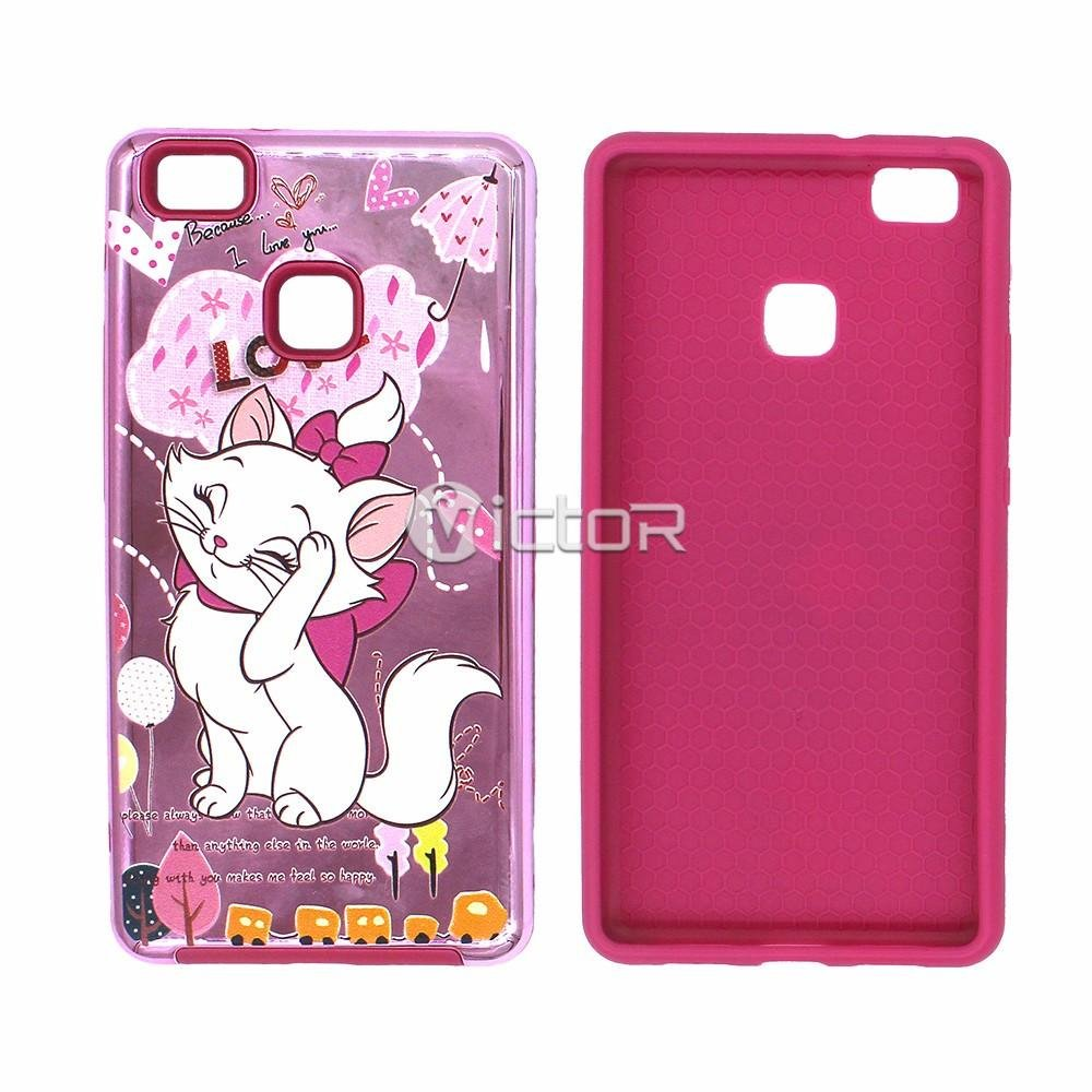 Victor 2in1 Kickstand Pretty Huawei P9 Lite Phone Case