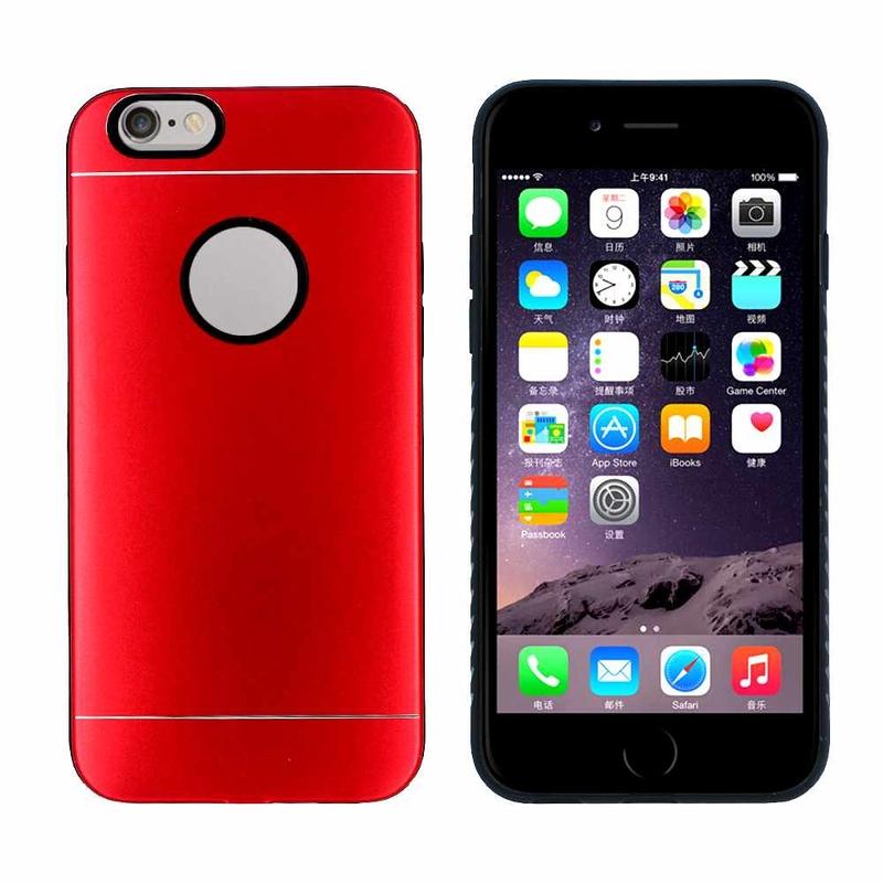 Victor VI-TPUPC-K0005 TPUPC caso de Cambo para Apple