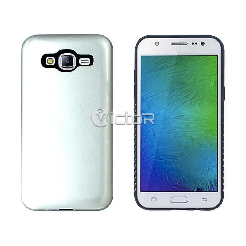 Victor VI-caso-X1608184 PC + TPU para Samsung Galaxy J5