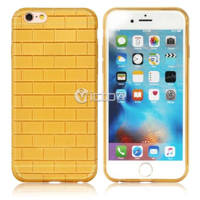 Victor VI-TPU-X10121 TPU para el iPhone 6 G / 6S