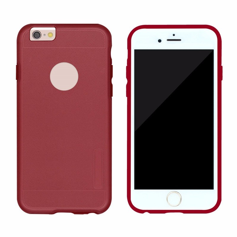 Victor 2IN1 Best iPhone 6 Mobile Phone Popular Protector Cases