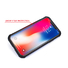 Caja de teléfono híbrida 2 en 1 para iPhone XS al por mayor