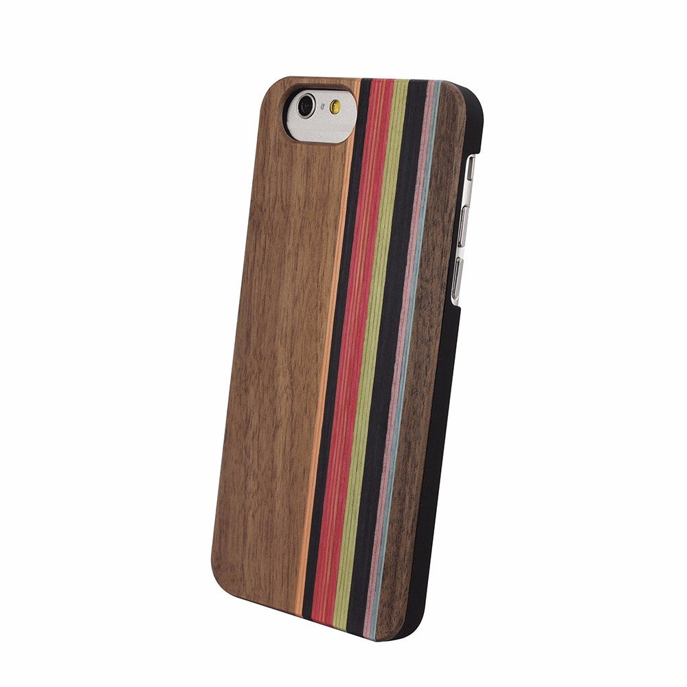 real wood iphone 6 case -  wood cell phone cases - wooden iphone 6 case -  (3).jpg