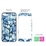 Hybrid TPU and Acrylic Phone Case with Tempered Glass Protector