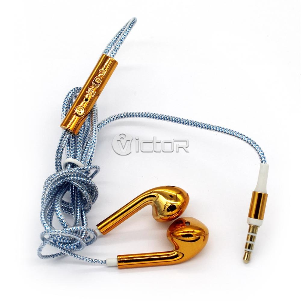 Victor Good Quality In Ear Headphones