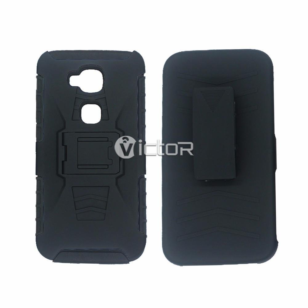 Victor Hard Full Protector Huawei G8 Phone Case Covers