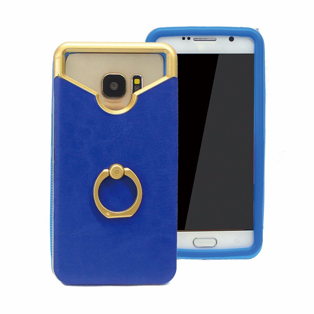 PC+PU+Silicone 3in1 Universal Protector Case