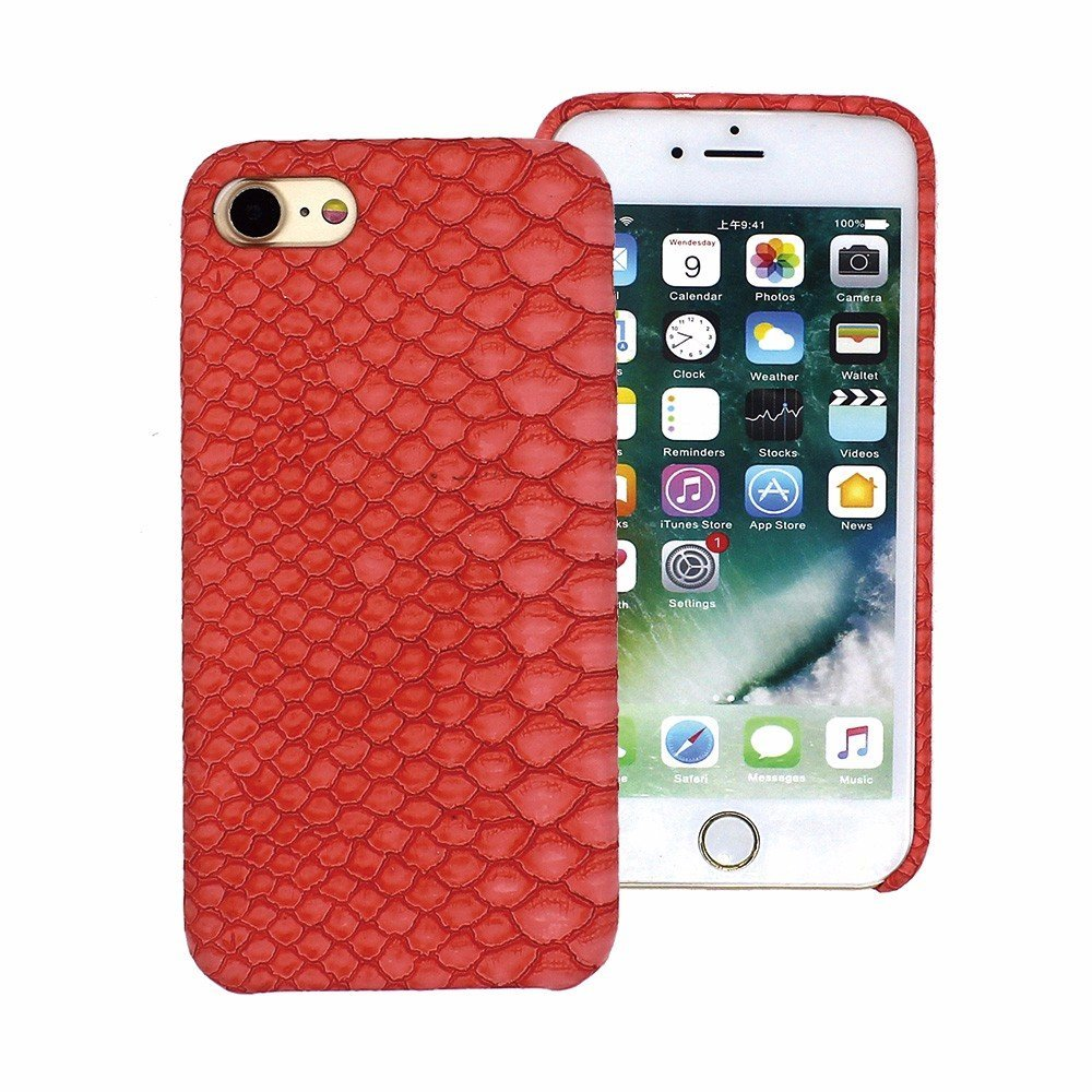 Special Design iPhone 7 Leather Phone case