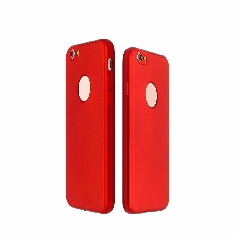 360 Degree iPhone 6 Cell Phone Protector Case for Wholesale