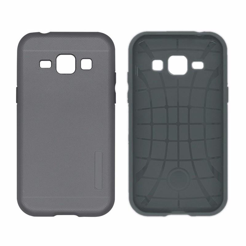 2in1 Samsung Galaxy J1 Phone Cases para la venta