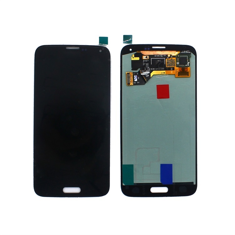 Samsung S5 lcd screen wholesale