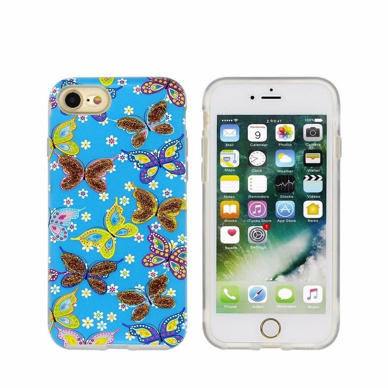 Caso de uso fácil y protector del iPhone 7 Smartphone