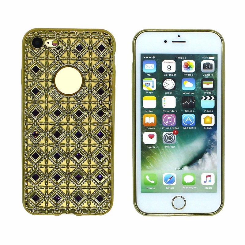 Victor Jewelry TPU Cases - iPhone 7 Protective Cases