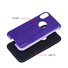 Suitcase Trunk TPU+PC Back Cover For iPhone X
