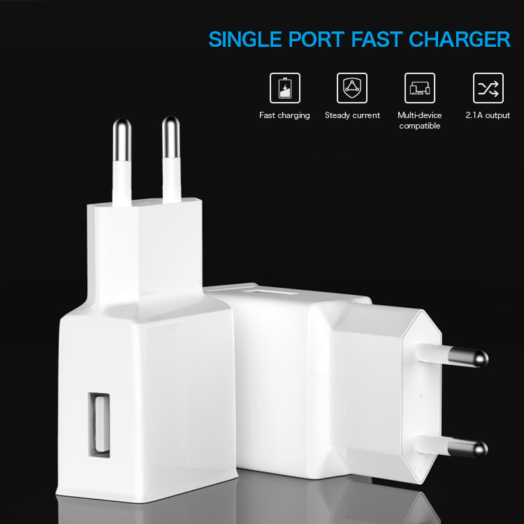 Universal Mobile Phone USB Charger Wholesale