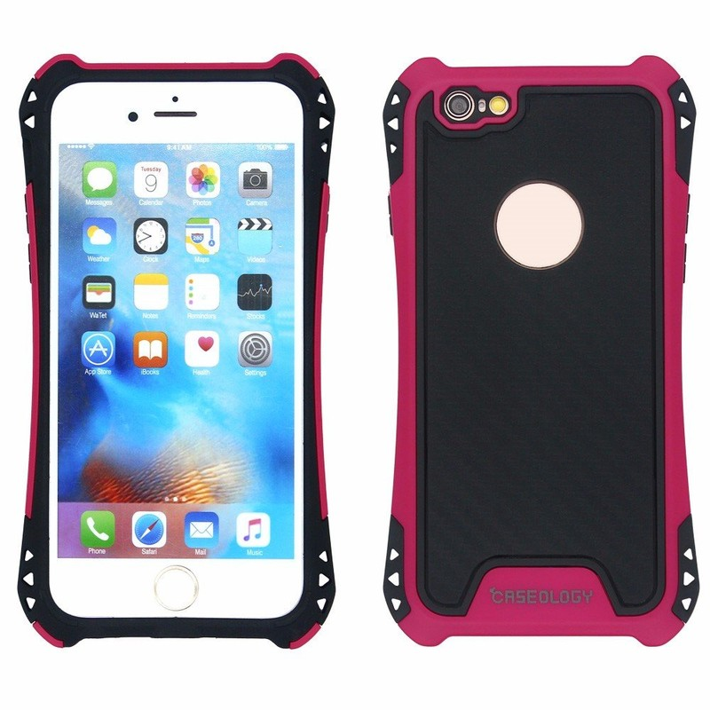 Victor Unbreakable New iPhone 6 Cell Phone Cases