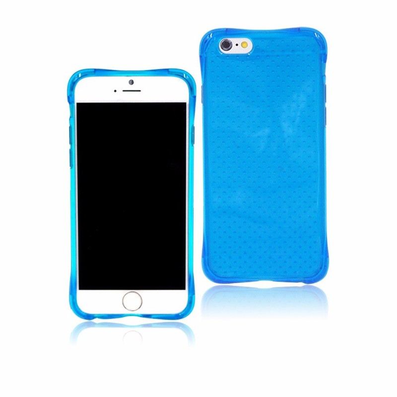Victor Slim TPU Shockproof Apple Phone Case for iPhone 6s