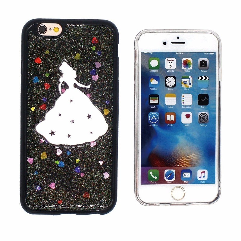 Pretty iPhone 6 TPU Protector Case