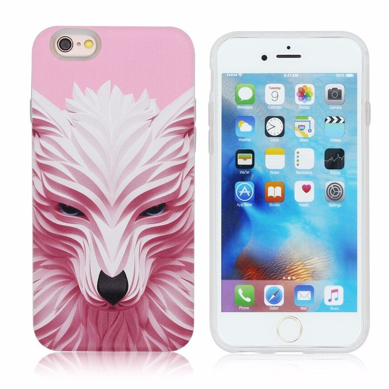 Victor Customizable Protective Pretty Cell Phone Cases for iPhone 6