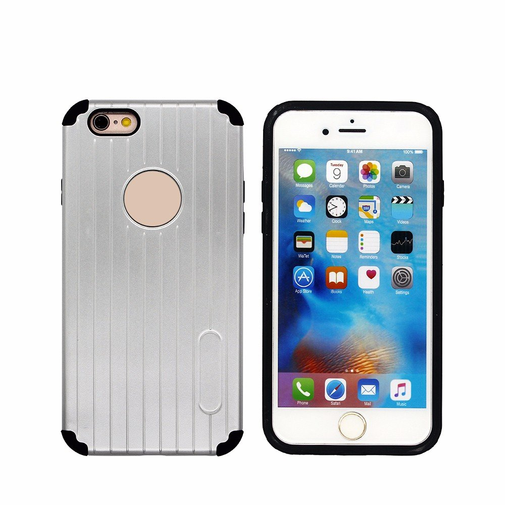 iPhone 6 case - smartphone case - TPU phone case -  (2).jpg