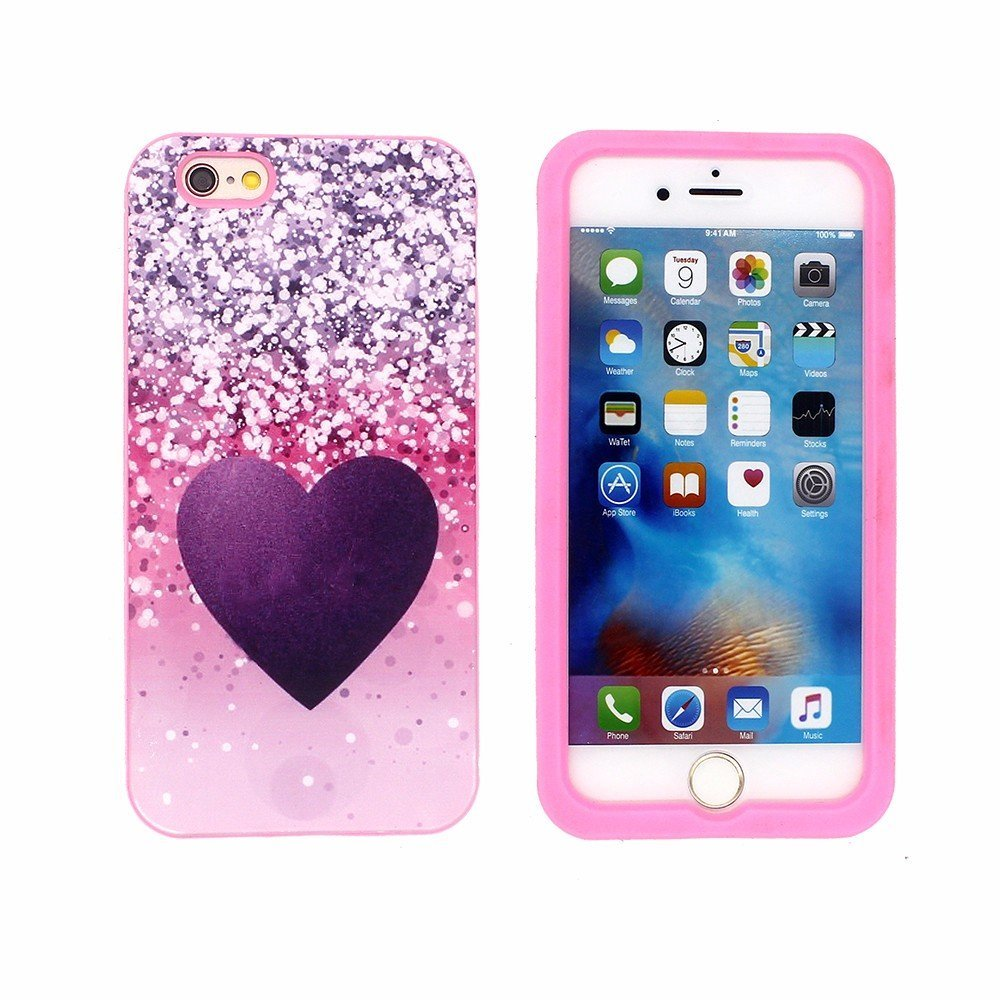 Brand New iPhone 6 Silicone Cases Wholesale Only