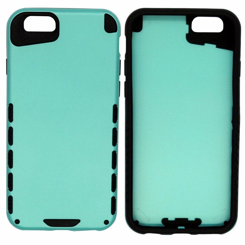 Victor Pure Color Combo Case for iPhone Protection