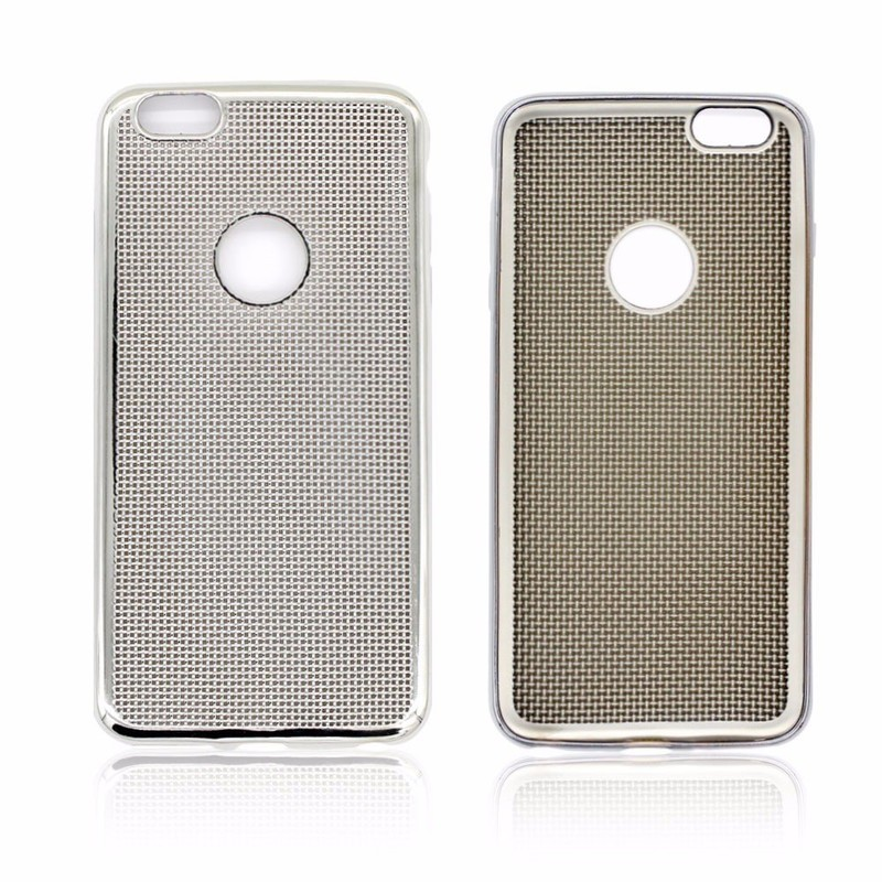 Victor Ultra-thin Electroplating New Design TPU iPhone 6s Cases