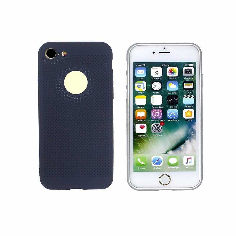 Victor Heat Radiating TPU Case for iPhone 7