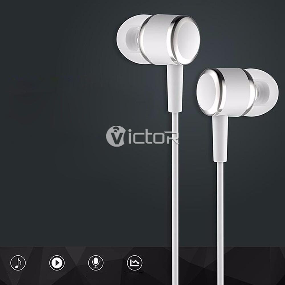 Victor Good Sound and Quality In Ear Headphones on Sale