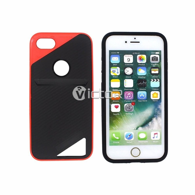 Victor Unique Design Cool Apple iPhone 7 Case