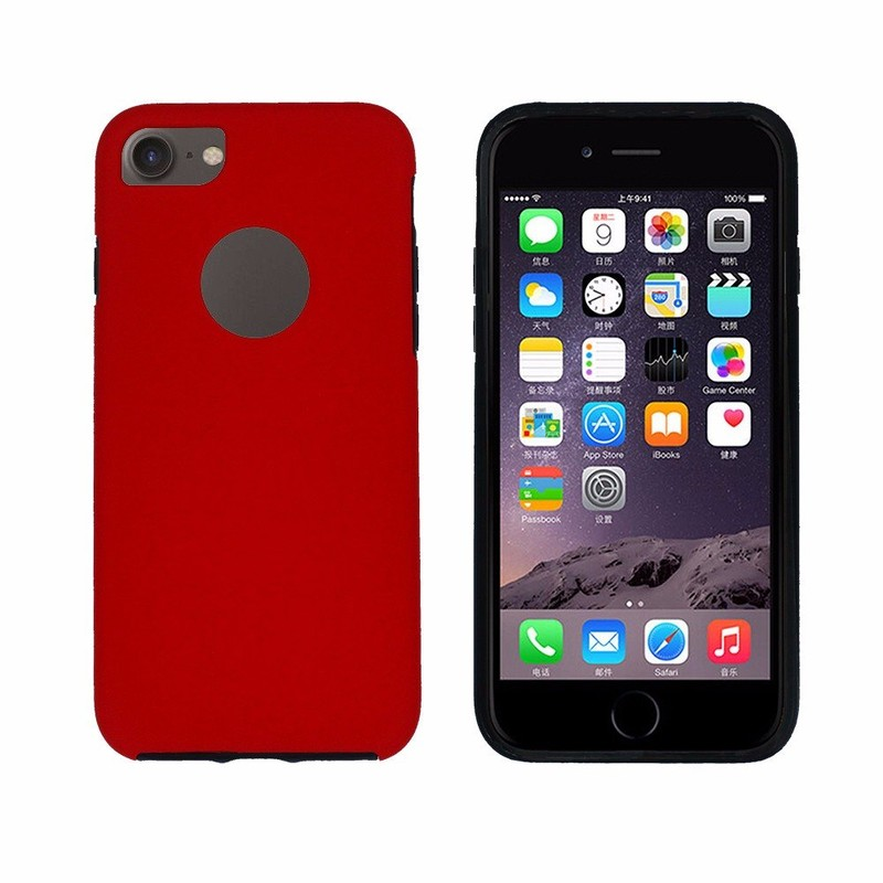 Victor TPU and PC Fashion Apple iPhone 7 Armor Cases