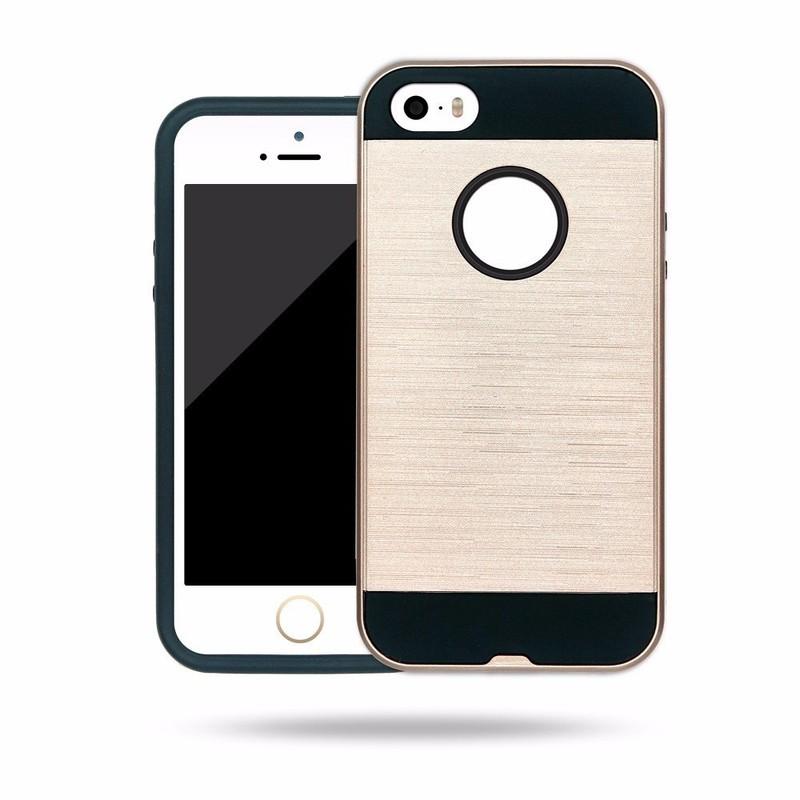 Casos de teléfono de Victor fresco dibujo iPhone 5s