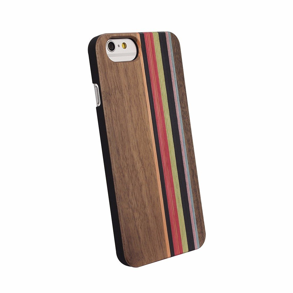 real wood iphone 6 case -  wood cell phone cases - wooden iphone 6 case -  (4).jpg