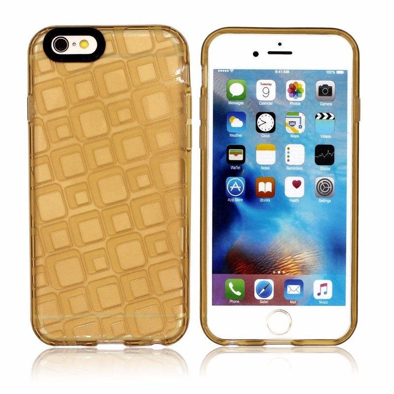 Victor Cheap Irregular Grid iPhone 6 Pretty Cool Cases