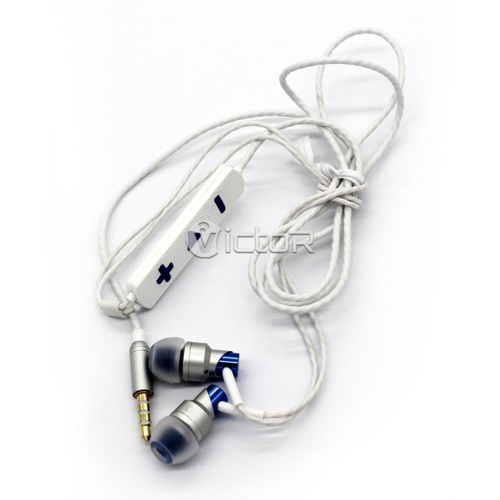 Victor Hands-free Best Quality and Sounding Earbuds