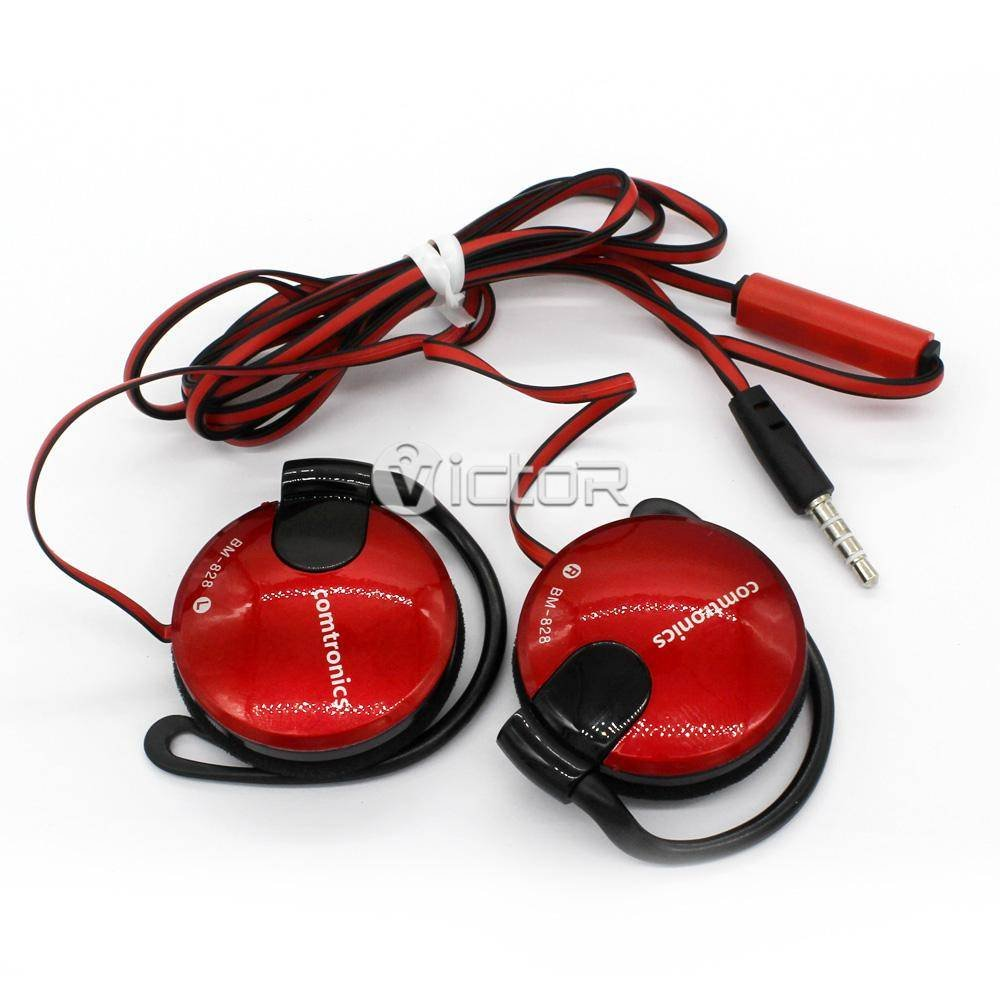 Victor Good Quality Earphone for MP3/iPhone/Andriod phones