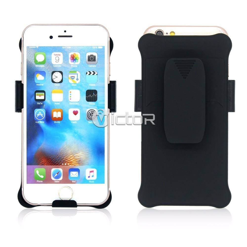Victor Universal 360 Degree Rotation Belt Clip Case for All Smart Phones