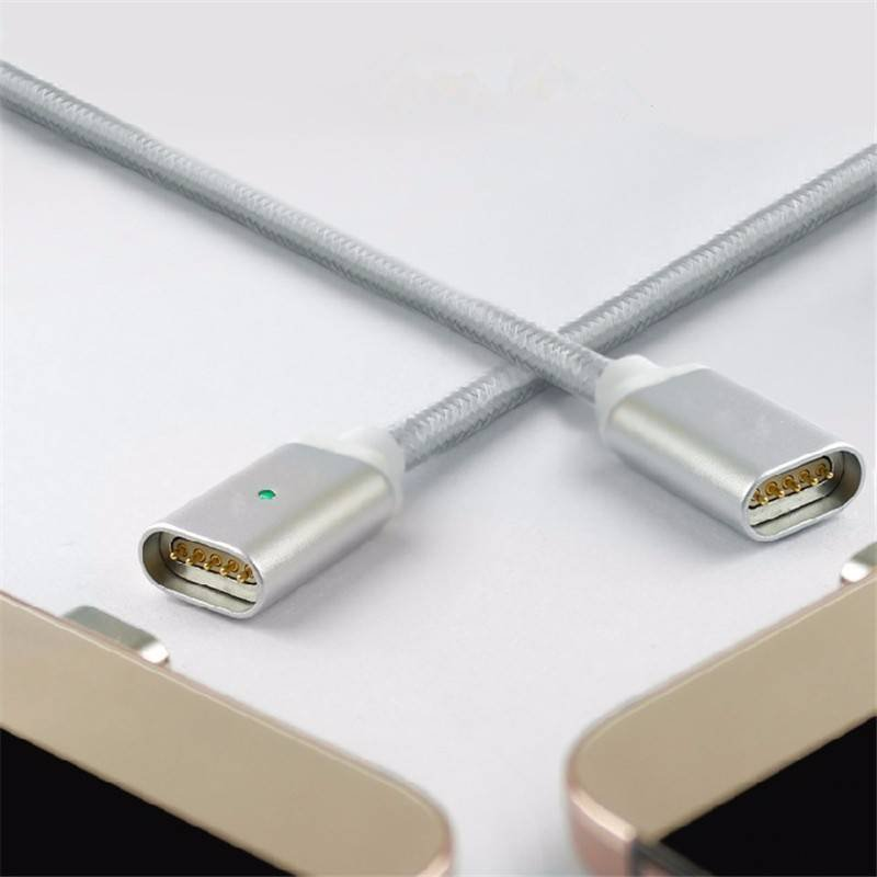 Smartphone Charging USB Data Cable