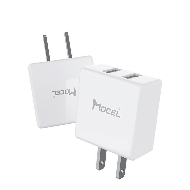 Mocel Fast USB Travel Charger Wholesale