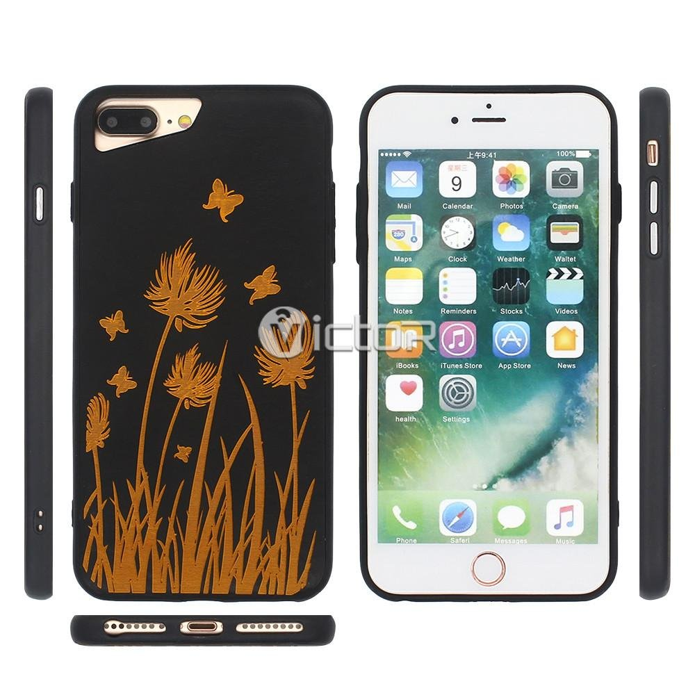 slim phone case - iPhone 7 plus phone case - phone case -  (4)