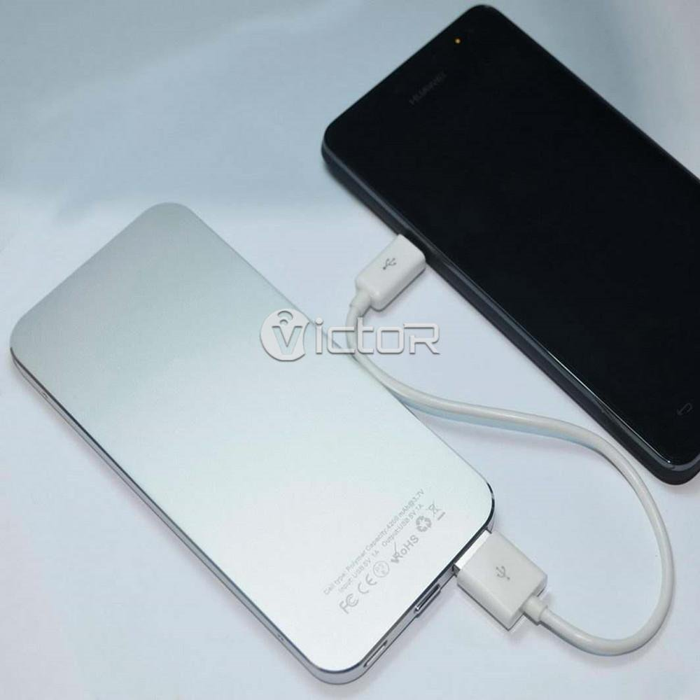 power bank - mobile chargers - power pack - 1