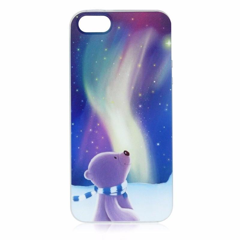 Casos de teléfono celular de iPhone 5s Victor Charming