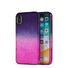 Gradient Color TPU Case para iPhone X / XS / XS MAS Venta al por mayor
