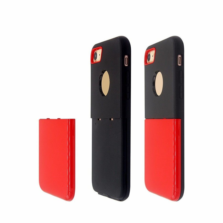 Bright PC+TPU Protector Case for iPhone 7