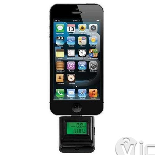 phone alcohol tester - cell phone accessories - alcohol testers - 1